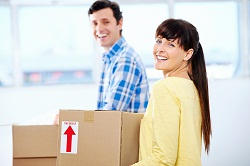 Global Moving Company in Bromley