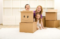 Moving and Packing Service in Bromley